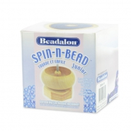 Beadalon Spin-N-Bead Junior Bead Loader bois