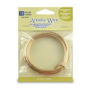 Artistic Wire Artistic Wire 12 Gauge