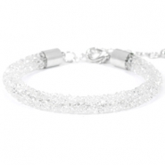 Bracelets Crystal Diamond 7mm cristal